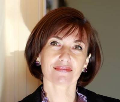 Galina Jordan