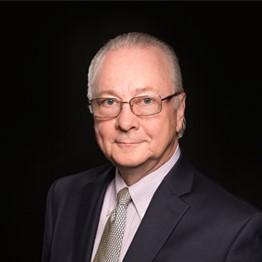 Dr. Peter A. McAllister