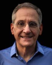 author Rick Moskovitz